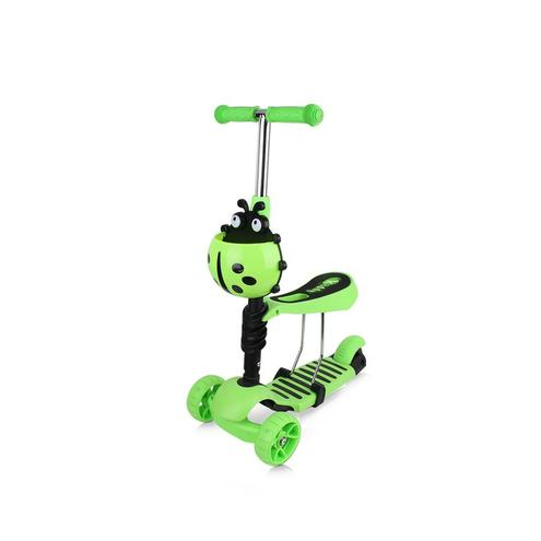 Chipolino Kiddy Evo roller - Green 2020