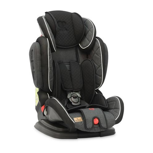 Lorelli Magic SPS autósülés 9-36kg - Black 2020
