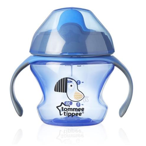 Tommee Tippee EXPLORA First Sippie Cup - 150ml 4+ (első csésze)