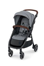 Baby Design Look Air sport babakocsi - 07 Gray 2020