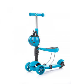 Chipolino Kiddy Evo roller - Ocean 2021
