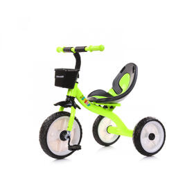 Chipolino Strike tricikli - Lime 2021