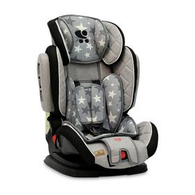 Lorelli Magic SPS autósülés 9-36kg - Grey Stars 2020