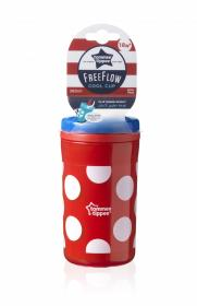 Tommee Tippee FreeFlow Cool Cup hőtartó pohár 380ml 18+